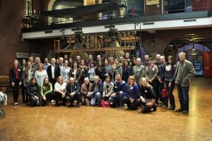 scicamp participants