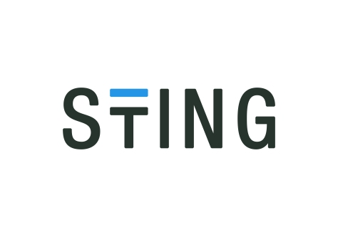 Sting logo HD